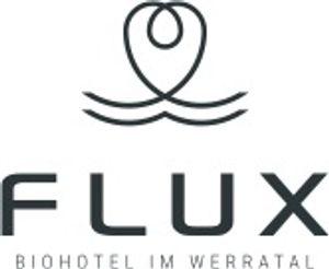 Flux - Biohotel im Werratal - Logo