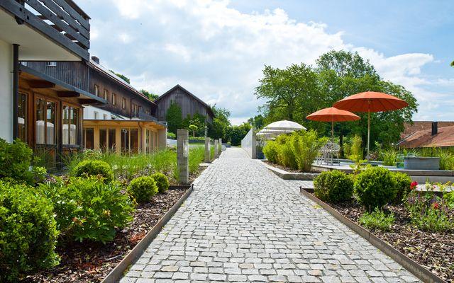 Biohotel Pausnhof: Bio- und Wellnesshotel