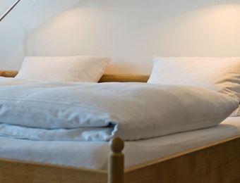 Camera familiare comfort con camera per bambini extra extra - Biohotel Pausnhof