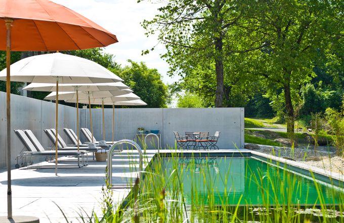 4 stars Biohotel Pausnhof - St. Oswald, Bavaria, Germany
