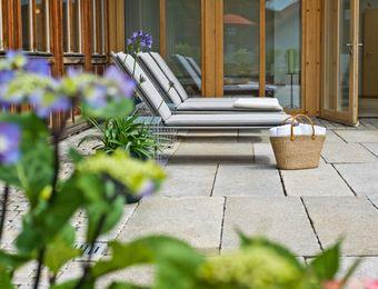 Biohotel Pausnhof: Entspannte Auszeit