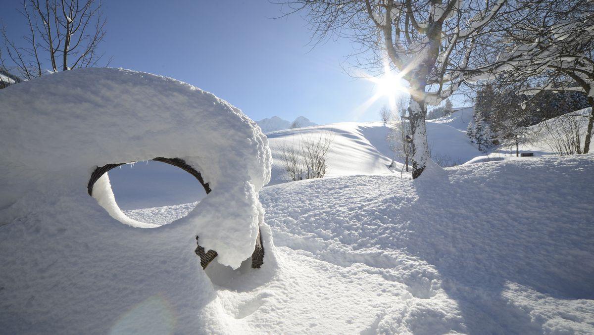 Ayurveda Schnuppertage im Winter