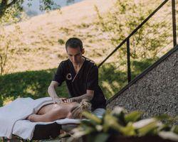 Biohotel Chesa Valisa: Wellnesshotel mit Ayurveda-Behandlungen - Das Naturhotel Chesa Valisa, Hirschegg/Kleinwalsertal, Vorarlberg, Österreich
