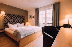 Biohotel Chesa Valisa Hirschegg Zimmer Himmelschlüssel Komfort (5/6) - Das Naturhotel Chesa Valisa