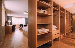 Biohotel Chesa Valisa Hirschegg Zimmer Ringelblume Komfort (6/6) - Das Naturhotel Chesa Valisa