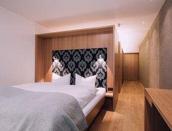 """Appartement """"Heuberg Komfort"""" - Das Naturhotel Chesa Valisa"""