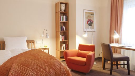 Biohotel Villa Orange Classic Zimmer