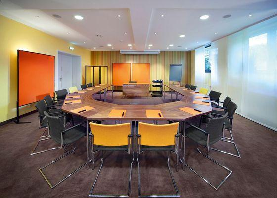 Green Meeting - Hotel Villa Orange