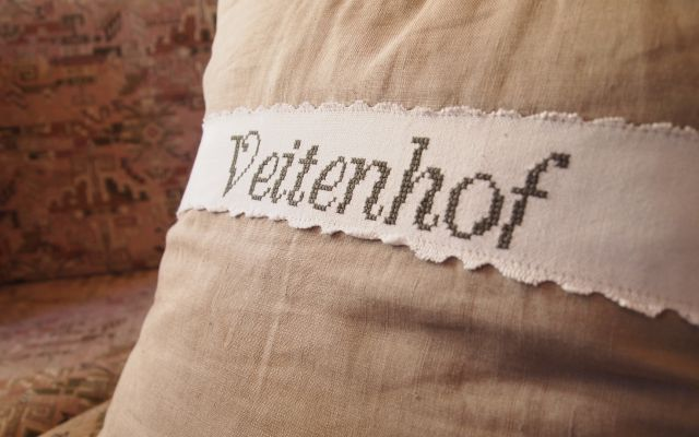 Biohotel Veitenhof: Klein. Gemütlich. Herzlich.