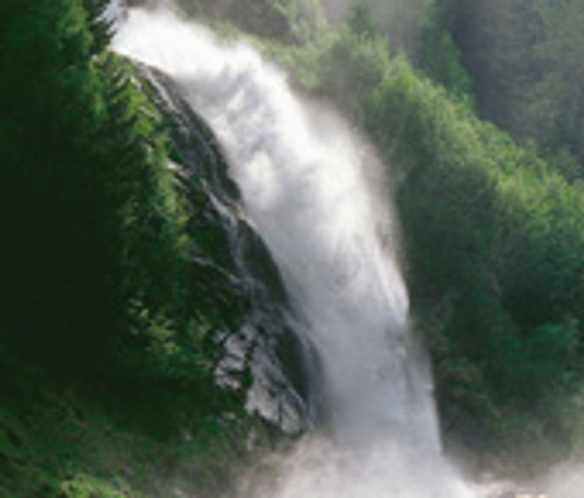 WASSER-NATUR-LEBEN | 5 Nächte