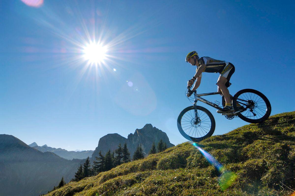 Mountainbike-Intensiv-Pauschale