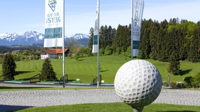 Hopfener Golf-Vergnügen-Angebot 3 ÜN