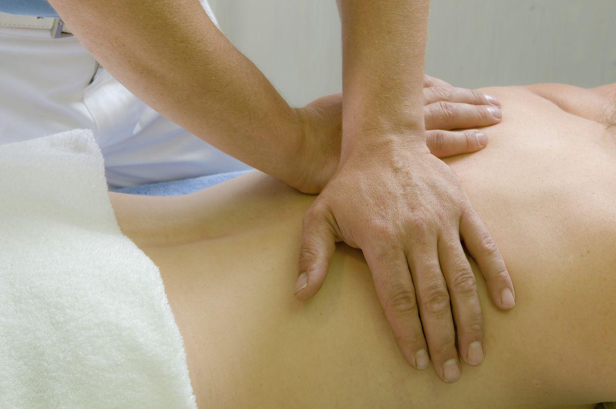 Rücken-Fit-Pauschale