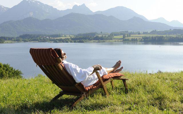 Biohotel Eggensberger: Urlaub in der Natur