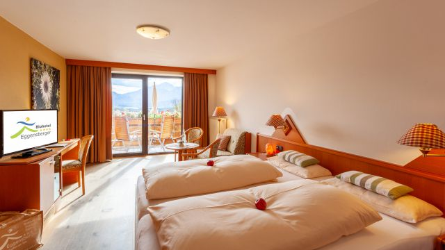 "Double Room COMFORT ""South Panorama"""