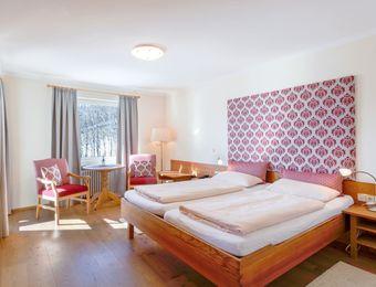 "Apartment  ""Bio-Balance"" - Biohotel Eggensberger"