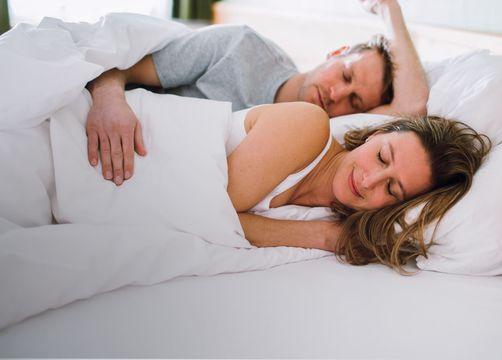 Sleep well (again!)  7=6 - Biohotel Eggensberger