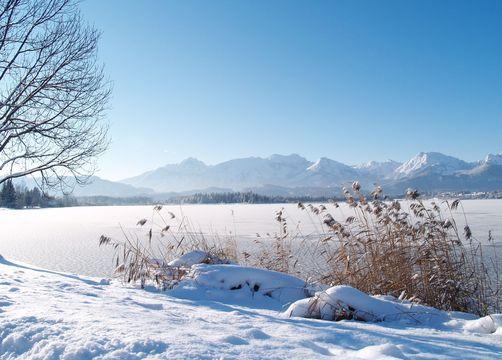 Winter-Fit  5=4 - Biohotel Eggensberger