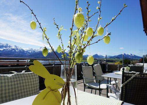 Easter Spa Taster - Biohotel Eggensberger