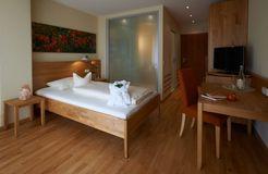 Single room vital (5/5) - Bio-Thermalhotel Falkenhof