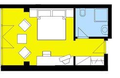 Classic double room (2/2) - Bio-Thermalhotel Falkenhof