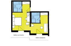 Juniorsuite relax (2/4) - Bio-Thermalhotel Falkenhof