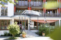 Bio-Thermalhotel Falkenhof, Bad Füssing, Bavaria, Germany (15/34)