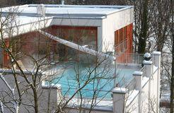 Bio-Thermalhotel Falkenhof, Bad Füssing, Bavaria, Germany (21/34)