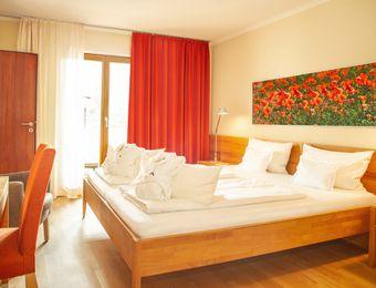 Juniorsuite relax - Bio-Thermalhotel Falkenhof