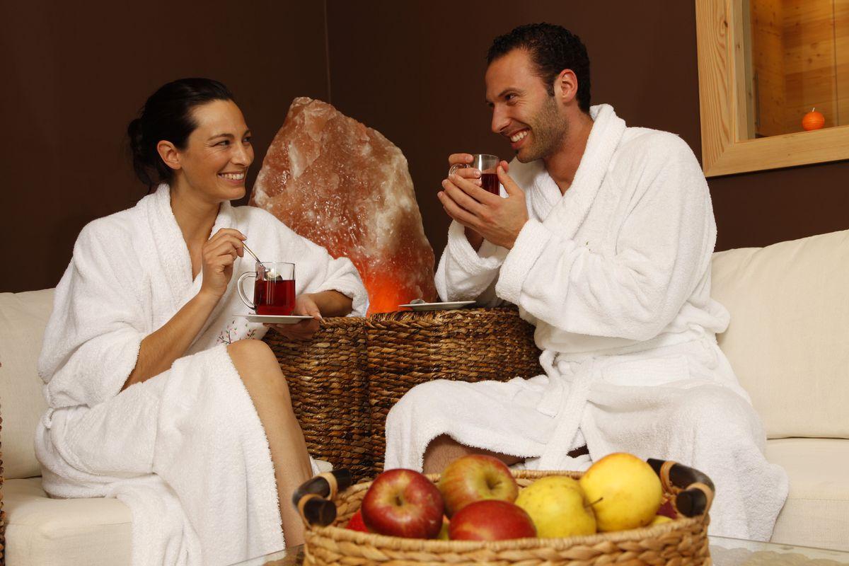Gesundheitswochen mit Basenfasten, Yoga & Wellness