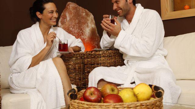 Settimana della salute con digiuno basico, Yoga & Wellness