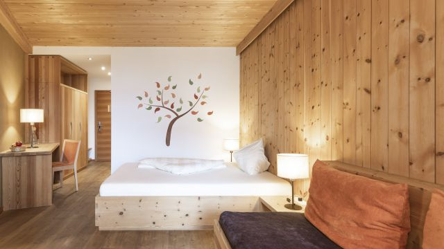 Relax Einzelzimmer