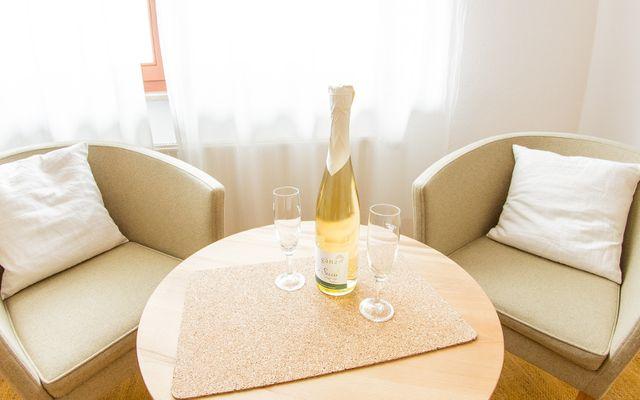 Weingut & Biohotel Gänz: Willkommen