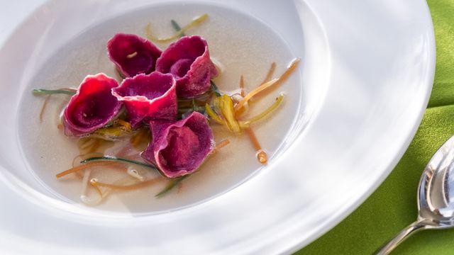 Kulinarische Genuss- und Feinschmeckerwoche