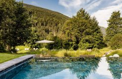 Tauber's Bio-Vitalhotel: Urlaub in Südtirol genießen - Tauber's Bio-Wander-Vitalhotel, St. Sigmund, Trentino-Südtirol, Italien