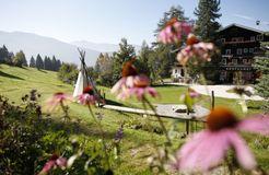 Biohotel Grafenast: Inmitten der Natur - Biohotel Grafenast, Pill / Schwaz, Tirol, Österreich