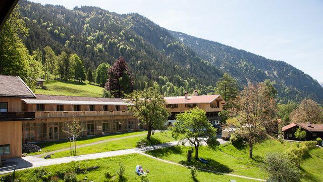 Tannerhof – Ihr Versteck in den Bergen