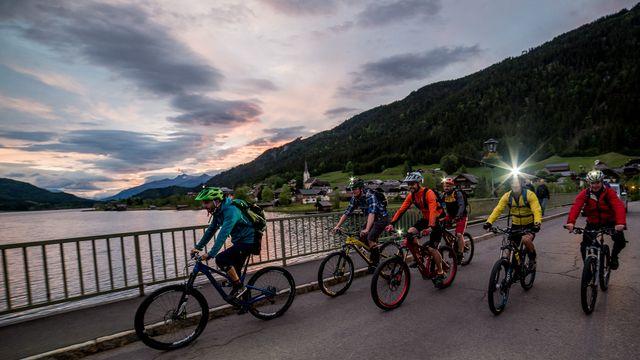 Bike Camp Compact