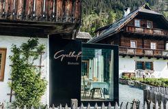 Biohotel Gralhof: Außenansicht - Biohotel Gralhof, Weissensee, Kärnten, Österreich