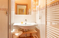 Single room BIO wellbeing without a balcony (2/2) - BioVitalHotel Sommerau