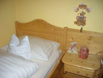 Single room BIO wellbeing without a balcony - BioVitalHotel Sommerau