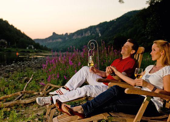 Romance - Bio- & Nationalpark Refugium Schmilka