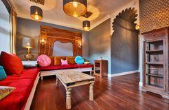Villa Waldfrieden premium doubleroom (6/8) - Bio- & Nationalpark Refugium Schmilka