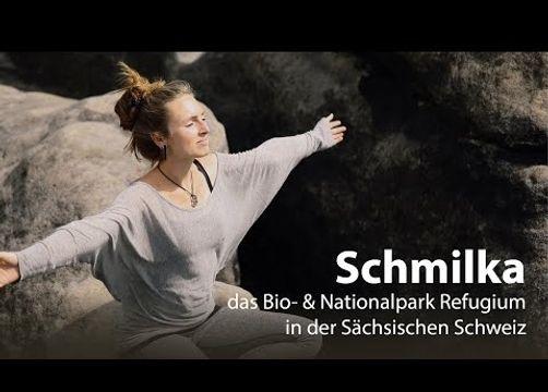 Bio- & Nationalpark Refugium Schmilka, Bad Schandau OT Schmilka, Sassonia, Germania (5/43)