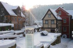 Bio- & Nationalpark Refugium Schmilka, Bad Schandau OT Schmilka, Sassonia, Germania (32/43)