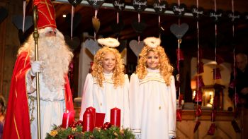Advent-Familien-Wochenende