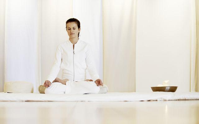 Biohotel Schweitzer: Yoga