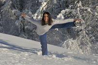 Ländle Yoga Retreat mit Nicole Scheichl 13. - 16.01.22