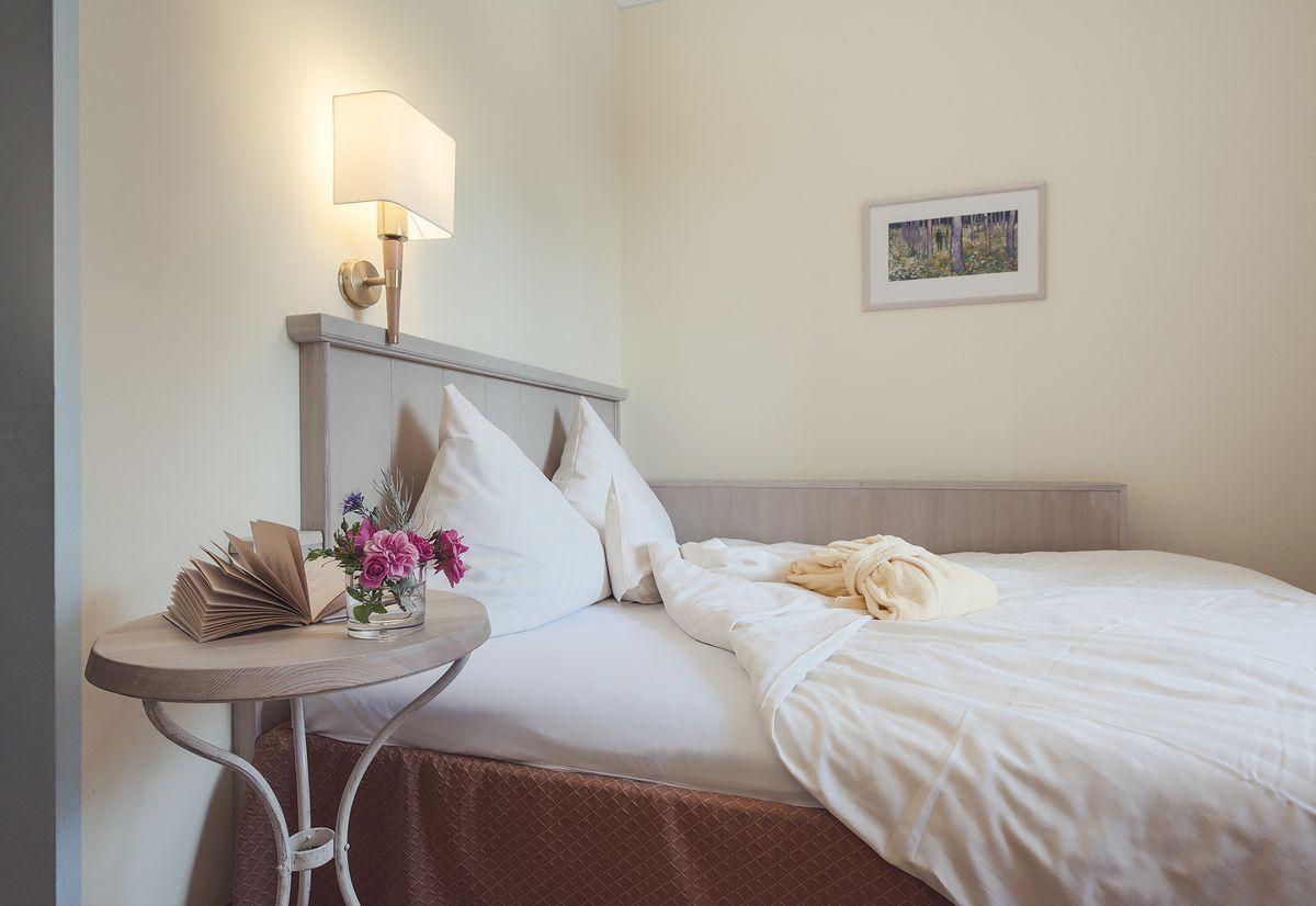 Das romantischste Arrangement unseres Hauses | Nebensaison