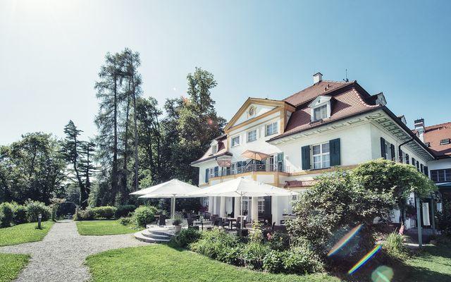 Biohotel & Schlossgut Oberambach: Ihr Kraftort